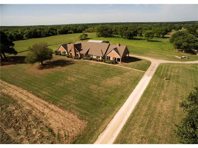 Farm & Ranch For Sale: 311 Hcr 1450 N