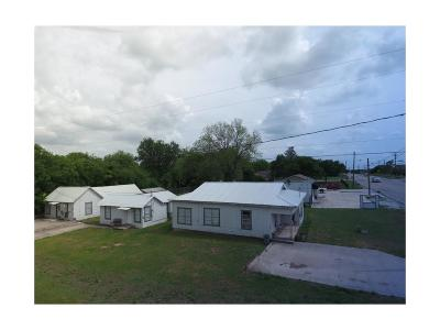 Rhome TX Single Family Home For Sale: $150,000