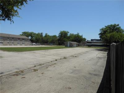 Plano Residential Lots & Land For Sale: Tbd 15th Street