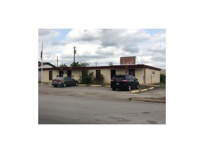 Mineral Wells TX Commercial For Sale: $147,500
