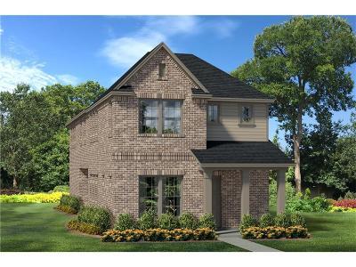 Arlington Single Family Home For Sale: 1312 Spring Lilac Lane