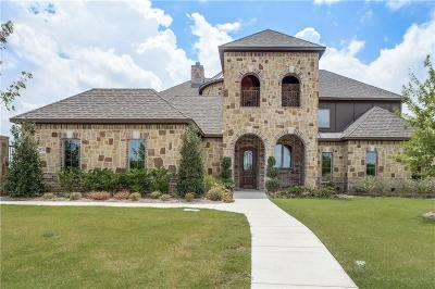 Ellis County Single Family Home For Sale: 2210 Marquis Lane