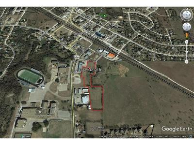 Aledo Residential Lots & Land For Sale: 116 Orman Drive
