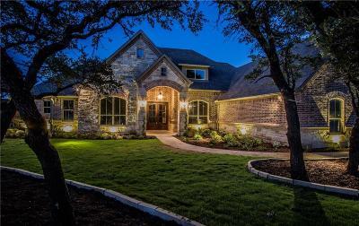 Aledo Single Family Home For Sale: 155 Turkey Creek Drive