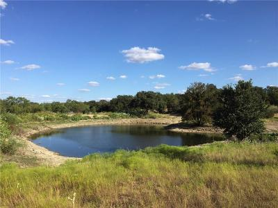 Stephens County Farm & Ranch For Sale: Corner Hwy 67 & 1148
