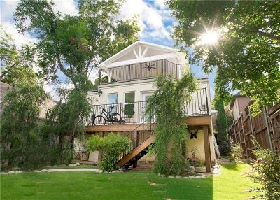 Fort Worth Single Family Home For Sale: 1301 Virginia Place