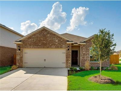 Fort Worth Single Family Home For Sale: 6220 Obsidian Creek Drive