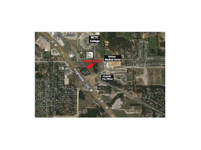 Corinth Commercial Lots & Land For Sale