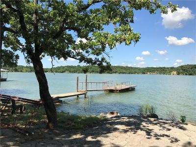 Single Family Home For Sale: 150 Lake Point Drive