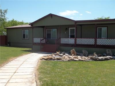 Brown County Farm & Ranch For Sale: 3390 Doe Trail