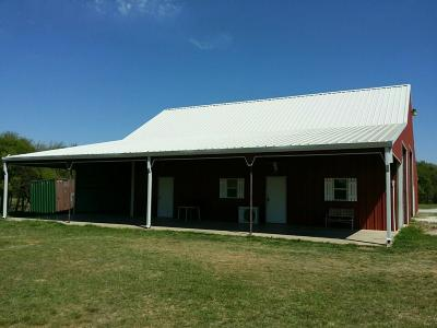 Rhome Farm & Ranch For Sale: 600 County Road 4668