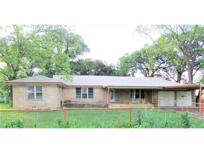 Dublin Farm & Ranch For Sale: 14208 S Us Highway 377
