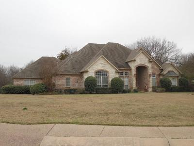 Ovilla Single Family Home For Sale: 106 Woodlands Court