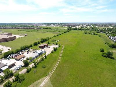 Fort Worth Farm & Ranch For Sale: 3200 Keller Hicks Road