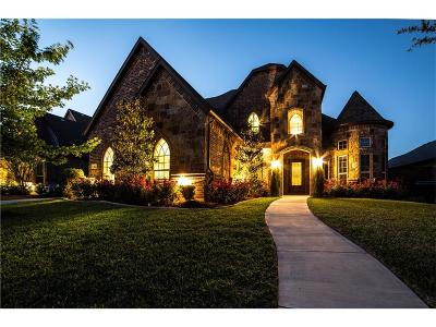 North Richland Hills Single Family Home Active Contingent: 9013 Glendara Drive