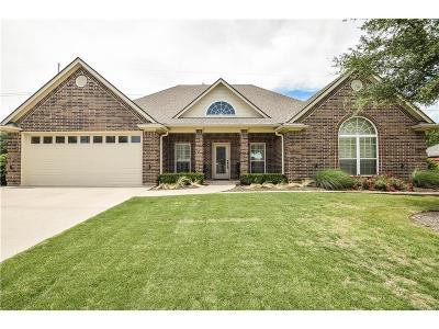 Erath County Single Family Home For Sale: 705 Bluebonnet Drive