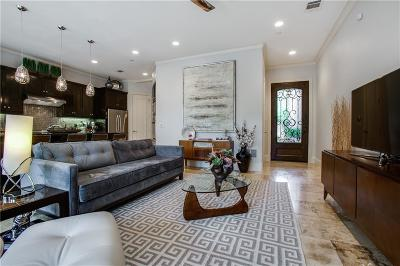 Addison Townhouse For Sale: 14733 Stanford Court