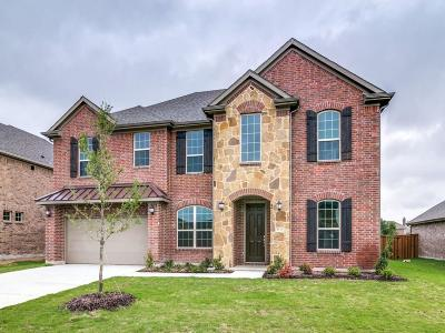 Sachse Single Family Home For Sale: 5113 Rosewood Lane