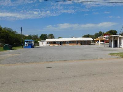 Denison TX Commercial For Sale: $275,000