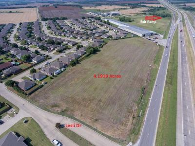 Commercial For Sale: 0000 Interstate Hwy. 30