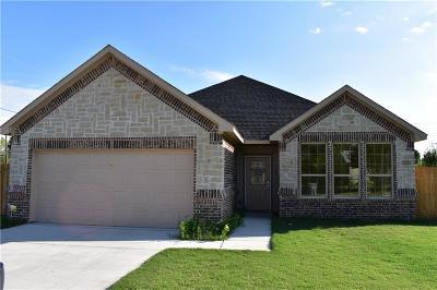 Dallas Single Family Home For Sale: 10136 Kittyhawk Lane