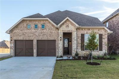 Aledo Single Family Home For Sale: 14953 Gentry Drive