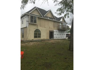 Kaufman Single Family Home For Sale: 1540 Cr 107a