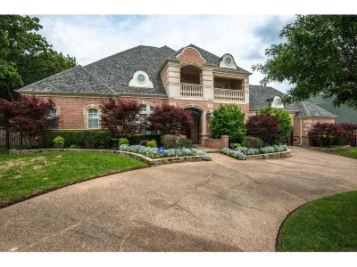 Southlake Single Family Home For Sale: 703 Sussex Court