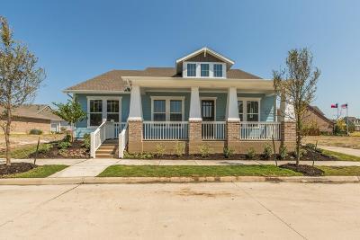 Rowlett Single Family Home For Sale: 8904 Habersham Drive