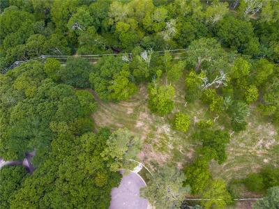 Colleyville Residential Lots & Land Active Option Contract: 4217 York Drive