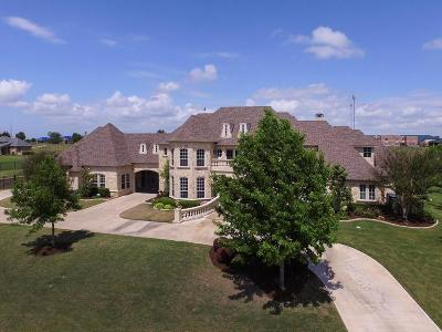 Rockwall County Single Family Home For Sale: 1713 Bison Meadow Lane