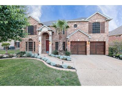 Fort Worth TX Single Family Home For Sale: $403,000