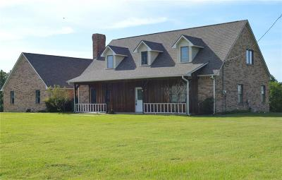 Emory Single Family Home For Sale: 260 Rs County Road 3350