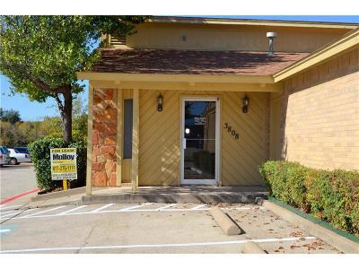 Commercial Lease For Lease: 3808 Jason Drive