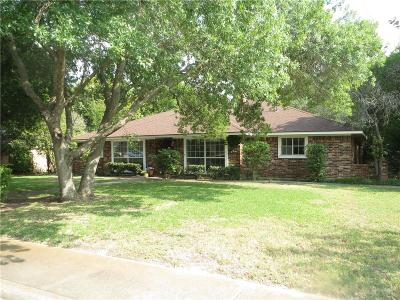 Duncanville Single Family Home For Sale: 1110 Redman Lane