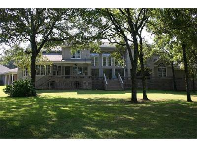 Athens Single Family Home For Sale: 1 Waterford Estate