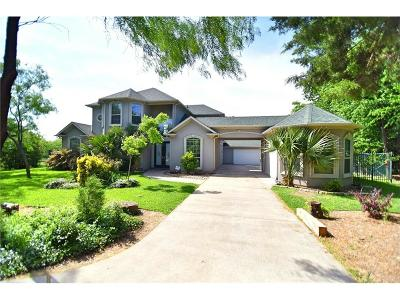 Cedar Hill Single Family Home For Sale: 2821 S Lakeview Drive