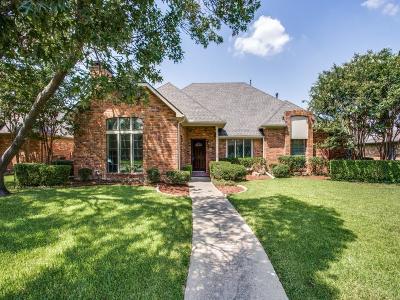 Prairie Creek Meadows Single Family Home For Sale: 224 High Brook Drive