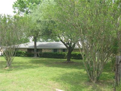 Edgewood Single Family Home For Sale: 1561 Vz County Road 3601