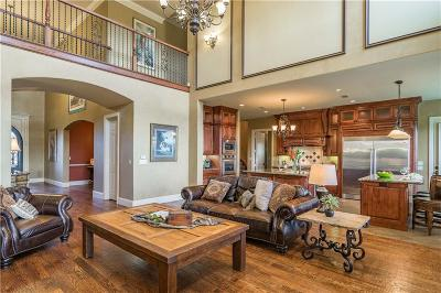 Rockwall Single Family Home For Sale: 662 Chisholm Ridge Drive