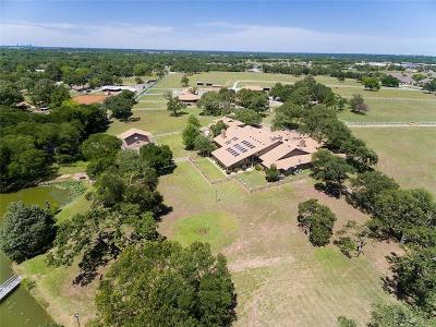 Farm & Ranch Active Option Contract: 8110 Russell Curry Road