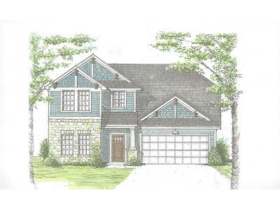 Denton Single Family Home For Sale: 2708 Liam