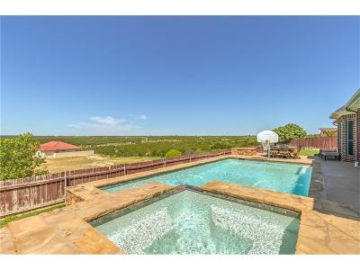 Somervell County Single Family Home For Sale: 111 Skyline Drive