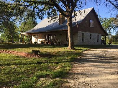 Canton Single Family Home For Sale: 552 Vz County Road 2313