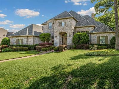 Southlake Single Family Home For Sale: 450 Marshall Road