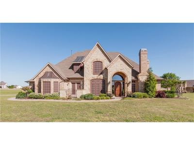 Rockwall, Fate, Heath, Mclendon Chisholm Single Family Home Active Kick Out: 2185 Lake Estates Drive