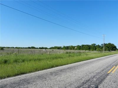 Caddo Mills Commercial Lots & Land For Sale: 00 I-30