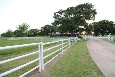 Kaufman Single Family Home For Sale: 3823 Fm 987
