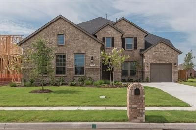 Rowlett Single Family Home For Sale: 6910 Chianti