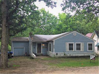 Wills Point Single Family Home For Sale: 10540 Hoot Owl Hollow